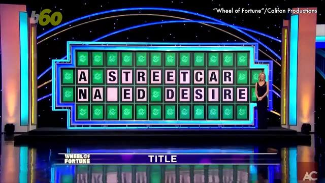 A guy on Wheel of Fortune made a mistake that had theater and movie buffs groaning all across America. Nathan Rousseau Smith (@fantasticmrnate) has the hilarious moment.