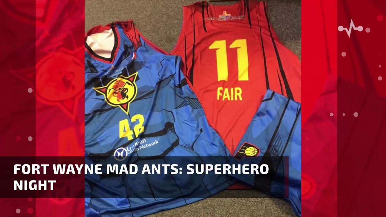 NBA D-League jerseys you have to see