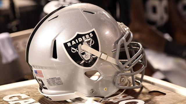 The Oakland Raiders will move to Las Vegas after NFL owners voted 31-1 to approve the move on Monday.