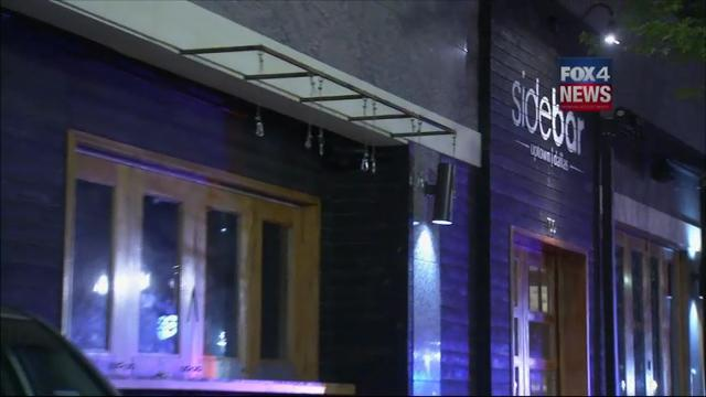 Seattle backup quarterback Trevone Boykin has been arrested in Dallas after police say he was in a vehicle that hit seven people on a sidewalk near a bar. (March 27)