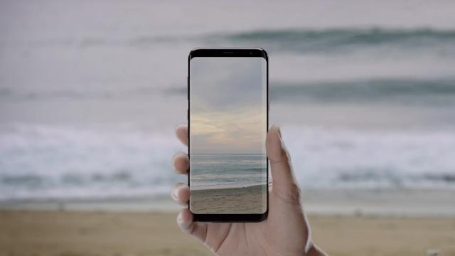 Samsung looks to move on from its disastrous Note 7 with the new Galaxy S8. 