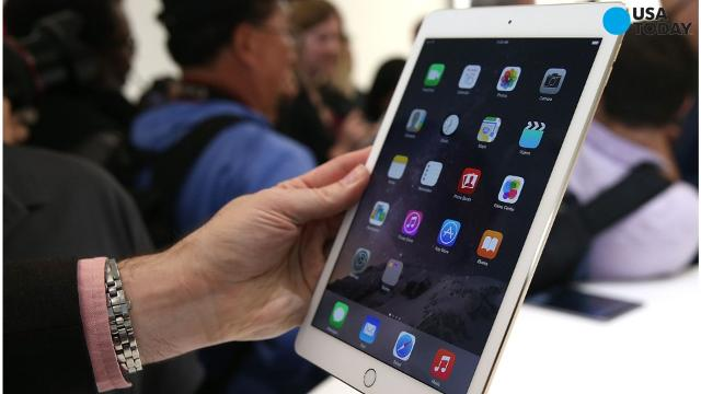 Don't be fooled: the iPad isn't your only tablet option.