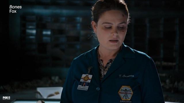 'Bones' series finale recap and Emily Deschanel reflects