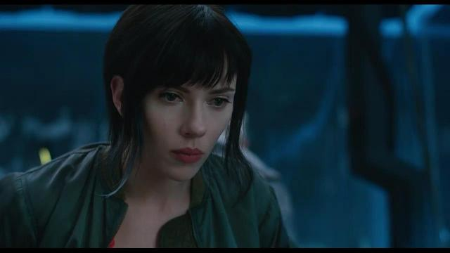 'Ghost in the Shell' faces whitewashing criticism