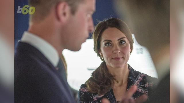 Kate Middleton calls being a mom 'overwhelming'