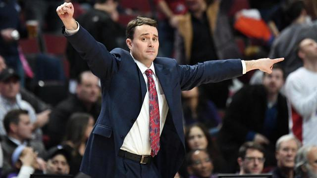 Dayton head coach Archie Miller is nearing a deal to become the next Indiana basketball head coach, the university announced.