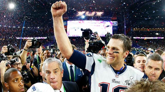 New England Patriots quarterback Tom Brady plans to play six to seven more years, he recently told owner Robert Kraft. Albert Breer of the MMQB reports that conversation took place as recently as two or three days ago.