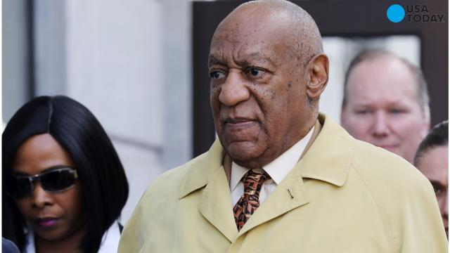Prosecutors in Bill Cosby's sex assault case in Pennsylvania are fighting defense efforts to question 2,000 potential jurors.