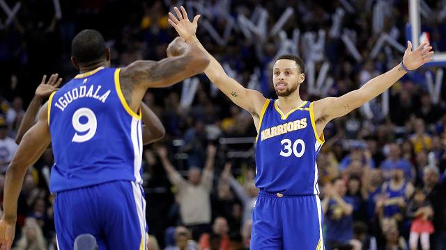 In the latest NBA Power Rankings, the Warriors are rolling, even without Kevin Durant. Meantime, the Clippers are struggling at the wrong time and the Nets are playing their best hoops of the season.