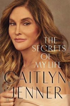 Caitlyn Jenner's long-awaited memoir 'The Secrets of My Life' hit shelves Tuesday.