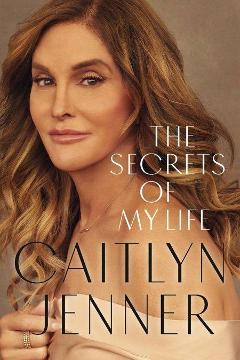 Caitlyn Jenner's long-awaited memoir 'The Secrets of My Life' hit shelves Tuesday.