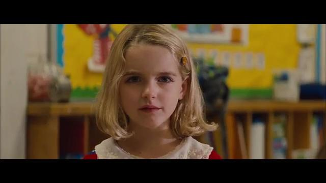 Chris Evans plays a father figure to a child prodigy (Mckenna Grace) in Marc Webb's comedy/drama 'Gifted.'