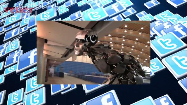 China CEO says robots will eventually run companies