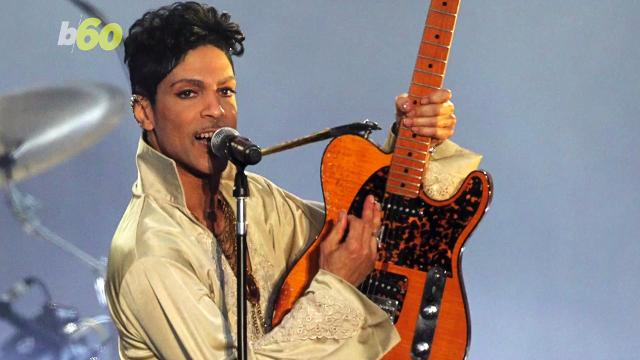 Unreleased Prince songs coming out on new EP: 'Deliverance'