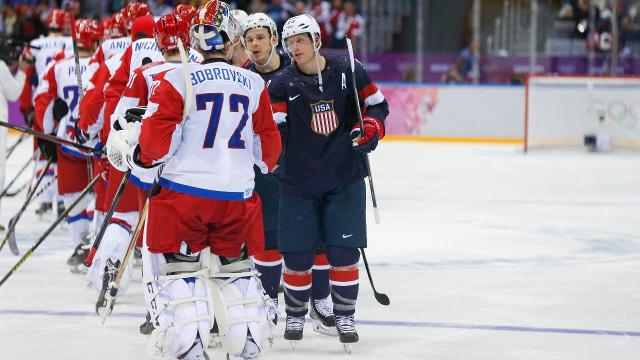 The NHL has decided not to participate in the 2018 Winter Olympics in Pyeongchang, the league announced.