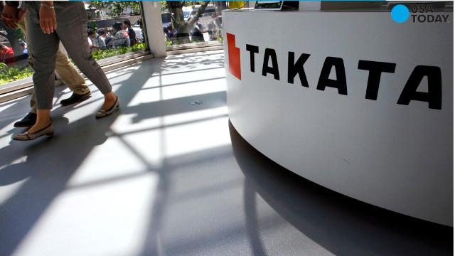 A federal judge in Detroit stated he plans to appoint former FBI director Robert Mueller to oversee a massive restitution fund for Takata Corp.
