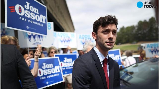 Georgia's sixth congressional district is holding a special election Tuesday to fill the seat vacated by Tom Price, who left to take over as Trump's secretary of Health and Human Services. Here is why this election is important.