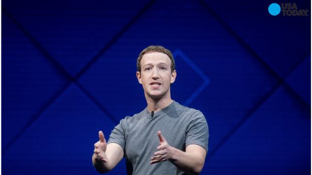 Zuckerberg speaks out on Cleveland murder