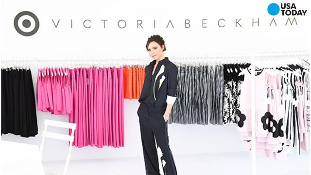 50128f49c9b Victoria Beckham for Target  What s selling out