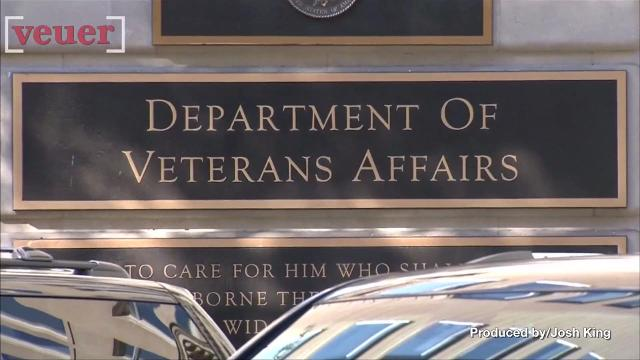 VA hospital in D.C. may put patients in 'imminent danger'