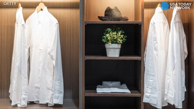 Skip the iron, and still look sharp when you travel with these simple tips.