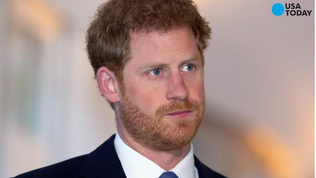 Prince Harry, a supporter of changing the stigma around mental healthrecently opened up about his own emotional and mental health struggles, which he says he's been dealing with since his mother, Princess Diana's death 20 years ago.