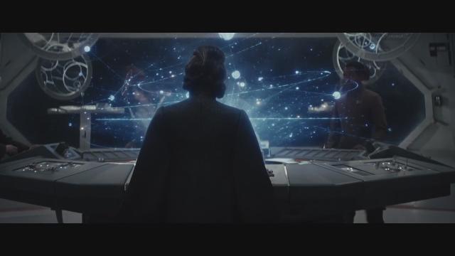 Trailer: 'Star Wars: The Last Jedi'