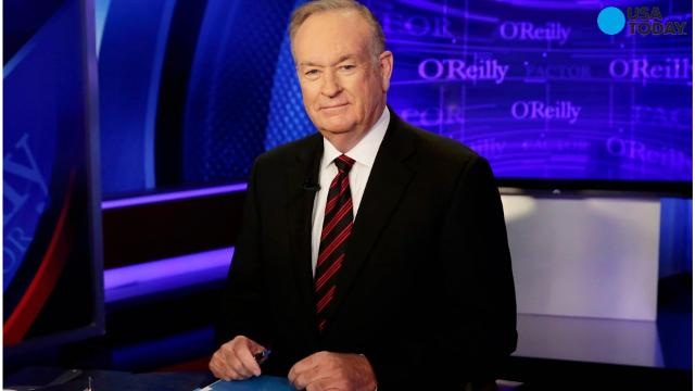 Bill O'Reilly not returning to Fox?