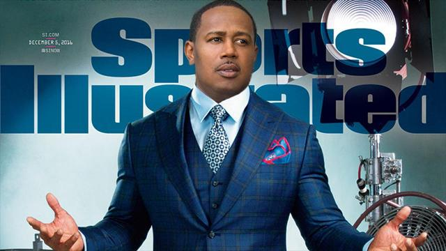 The Crossover's Rohan Nadkarni plays Pop-A-Shot with rapper Master P, as they discuss his past NBA career, a future in coaching, gracing the cover of Sports Illustrated, and his latest ventures into movies.