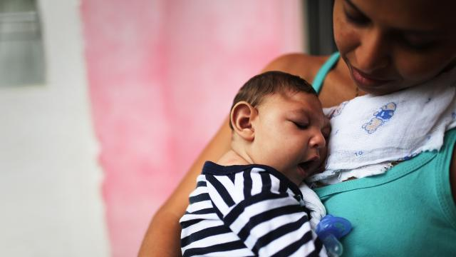 Scientists are getting closer to developing an effective Zika vaccine