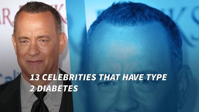Type 2 diabetes isn't only a disease for those who have an unhealthy lifestyle. In fact, many people, including high-profile athletes and celebrities live with the disease. Watch the video to see which household names manage the disease successfully.