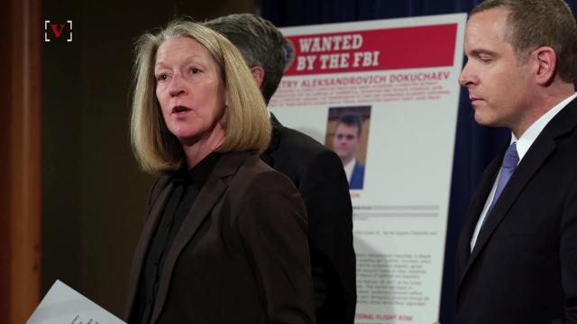 Head of investigation into Trump-Russia ties resigns