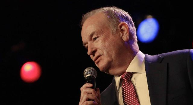 It's official. Bill O'Reilly has had his last show on Fox News.
