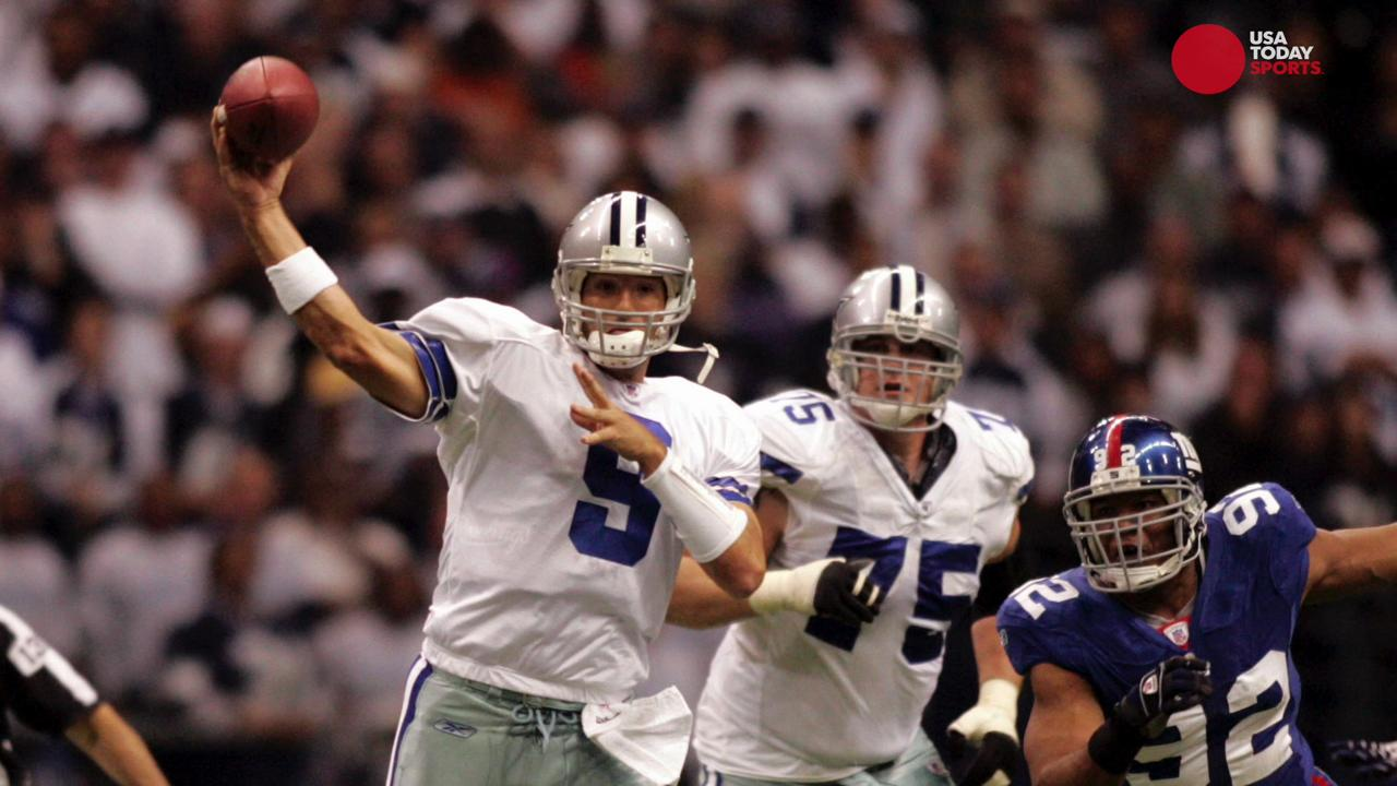 How Tony Romo will be remembered