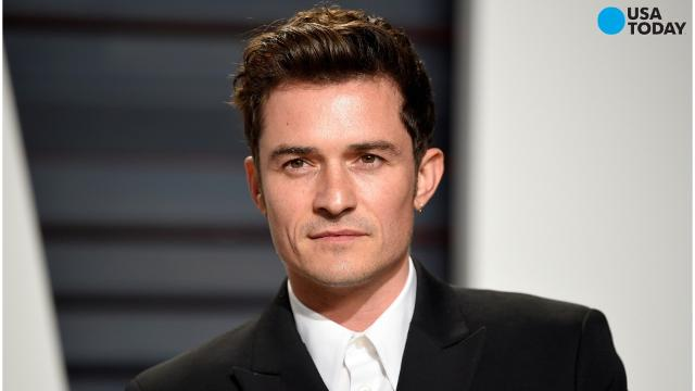 "Orlando Bloom speaks in-depth for the first time about being unknowingly photographed while paddle boarding naked last year. At the time, Bloom joked about the experience by posting an Instagram video of himself running on a pier, writing, ""When you are chasing down the guy who stole your swimming trunks."""