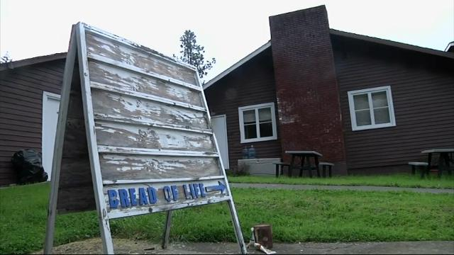 An anonymous buyer has come forward to purchase the town of Tiller, Oregon. The $3.85 million price tag includes the elementary school, six houses, market and gas station. The town is now in escrow and locals are anxious about their future. (April 21)