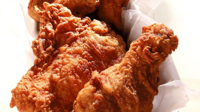 Krispy Krunchy Chicken In Knoxville Where To Find The Countrys