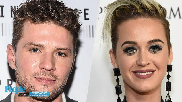 Katy Perry got the last laugh when Ryan Phillippe slammed reports about them dating.