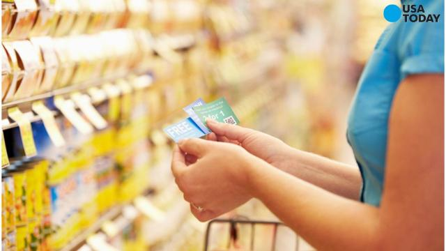 5 Ways To Drastically Save On Groceries