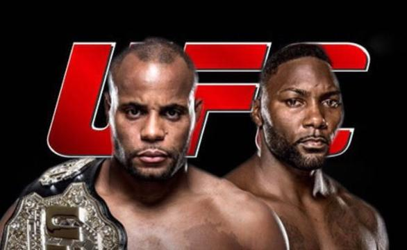 Check out some of the key facts and figures behind the main-event rematch between light heavyweight champion Daniel Cormier and Anthony Johnson.