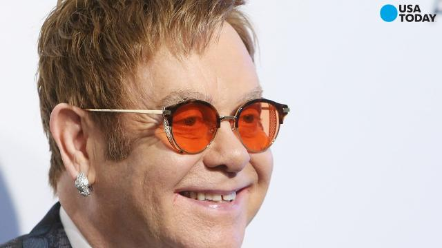 Dangerous infection forces Elton John to cancel shows