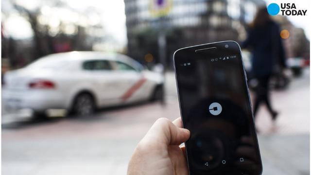 Judge warns Uber in Waymo self-driving car case