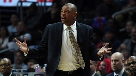 Could the end be near for Doc Rivers, Los Angeles Clippers?