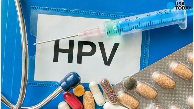HPV infects nearly half of U S  adults