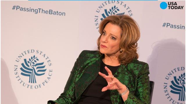 NSC shakeup has K.T. McFarland leaving White House