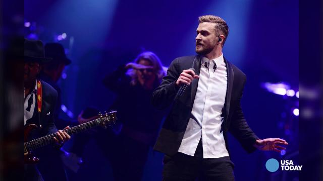 What is the deal with that Justin Timberlake meme?