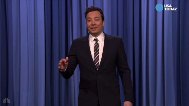 The late-night comics take a look at 4/20. After you watch our favorite jokes, vote for yours at opinion.usatoday.com.
