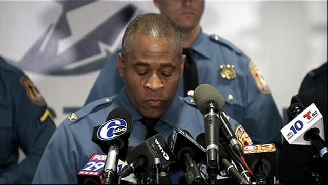Police Identify Man Who Killed Delaware Trooper
