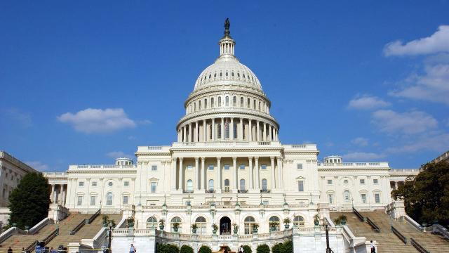 For the past 20 years, Congress has relied more on temporary measures to keep the government running.