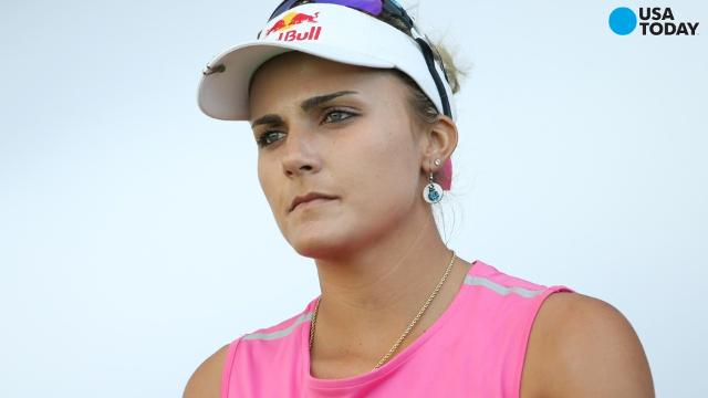 LPGA commissioner Mike Whan said that while he feels bad about the controversial call made Sunday against golf star Lexi Thompson, it was the right decision.
